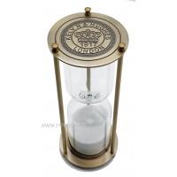 Часы песочные 30 минут «Лондон»  Антик