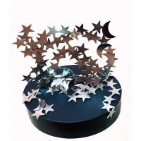 Магнитный конструктор антистресс Звезды и Месяцы