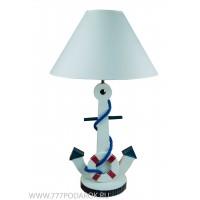Лампы в морском стиле