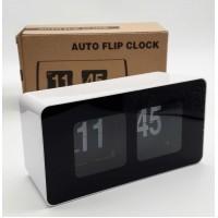 Ретро часы с перекидным циферблатом