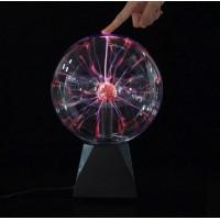 Светильник Плазменный шар 15см