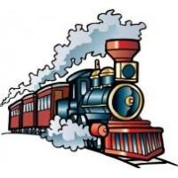 Подарки железнодорожникам