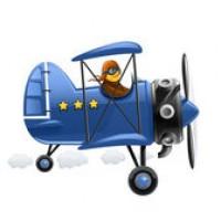 Подарки для летчиков и пилотов