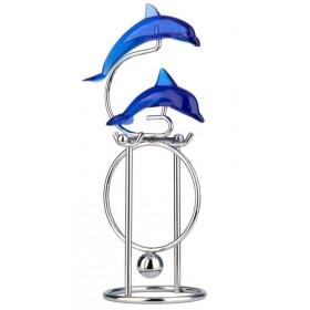 маятник Дельфины