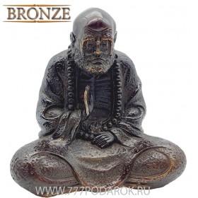 Будда- бронза