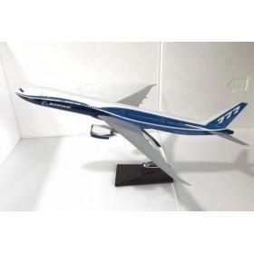 модель самолета Boeing 777 мини копия, 47см