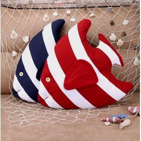 Комплект подушек (2шт) Рыбки 44 см