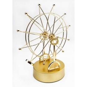 Маятник - вечный двигатель Ferris Wheel