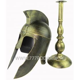 Шлем римский , металл, взрослый.