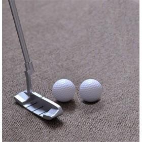 Клюшка для гольфа + два шарика для гольфа