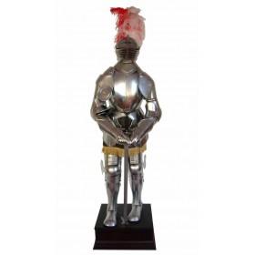 Рыцарь напольный  с мечом  высотой 2 метра