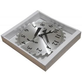 """Оригинальные  часы  """"Пила"""""""
