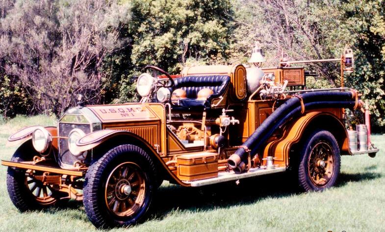 LaFrance Type 48